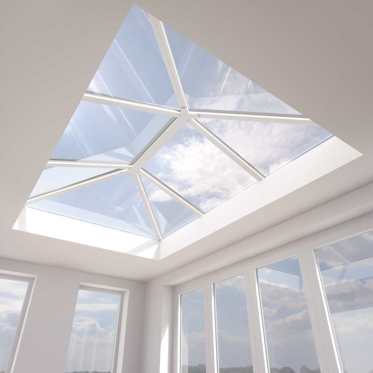 Lantern Roofs Bedford