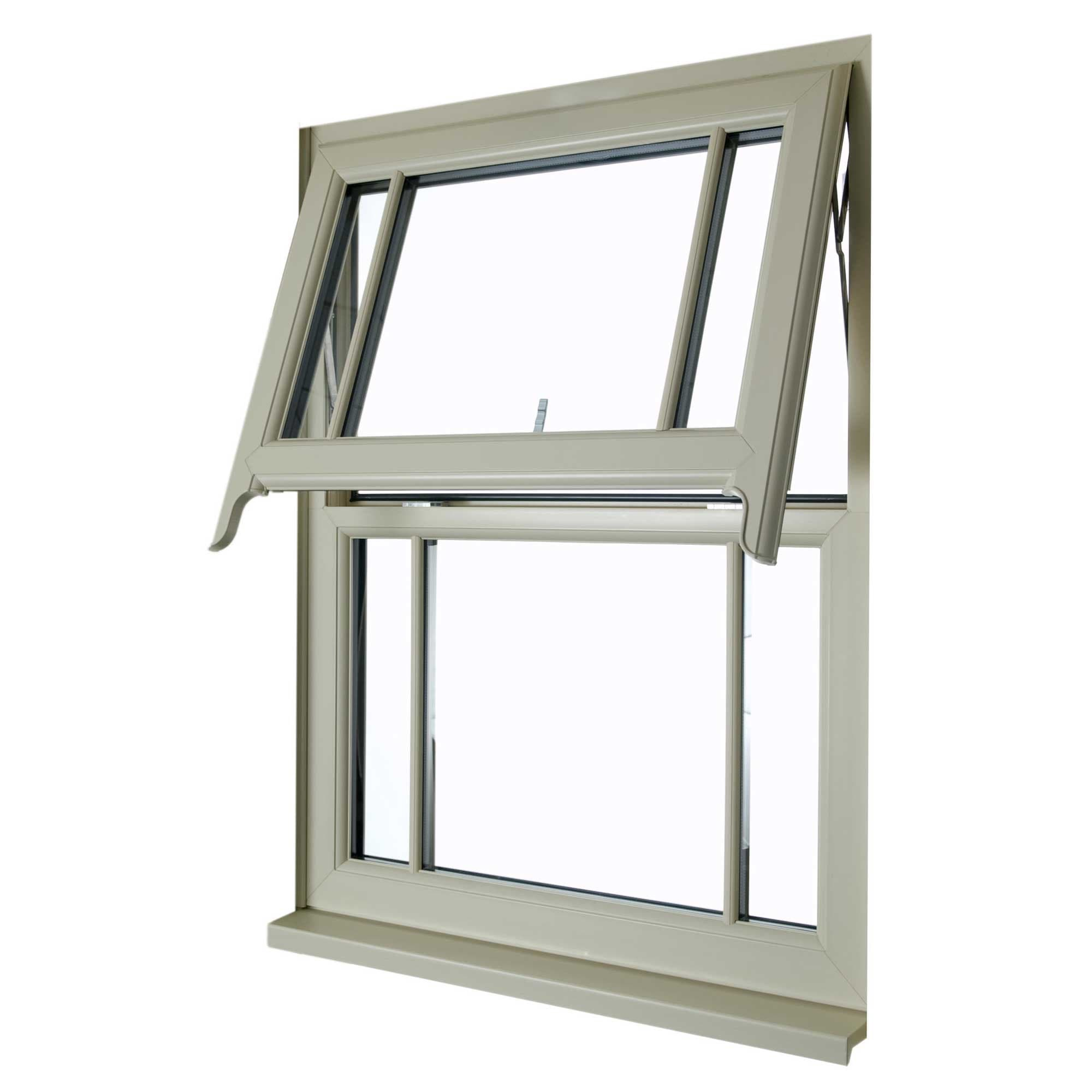 Sash Horn Windows Bedford