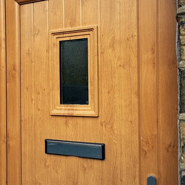 uPVC Doors Prices Bedford