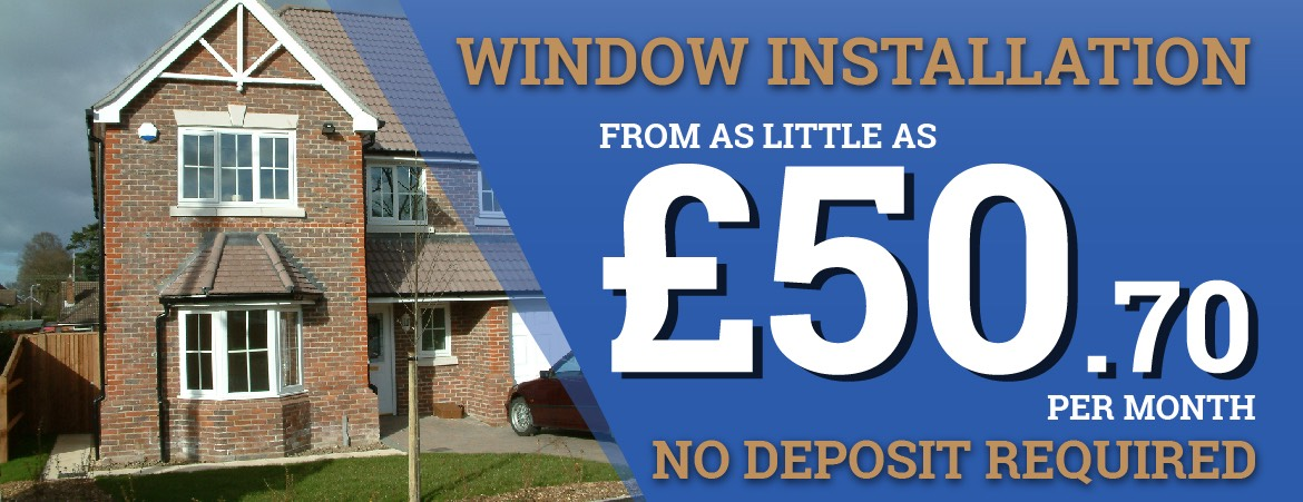 Window finance Luton