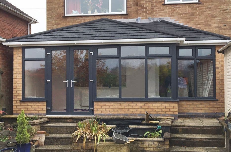 Conservatory Roofs Hitchin Conservatory Roofs Prices Hitchin
